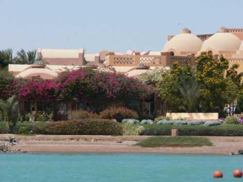 достопримечательности хаммамет, тунис: что посмотреть в городе