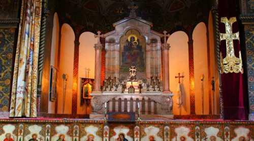 духовный центр индии: город варанаси
