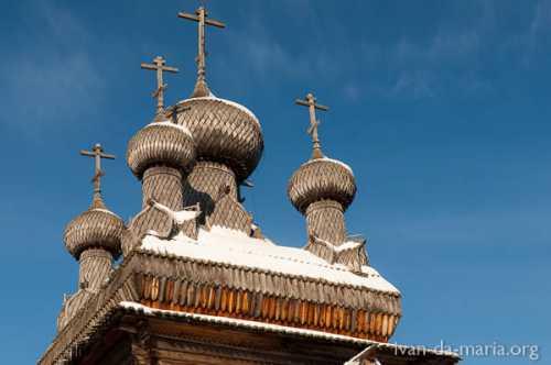 русский север: советы путешественникам